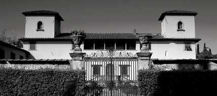 visconti-house